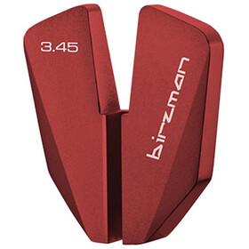 Birzman Puolausavain 3,45mm, red